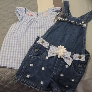 Girls 2-Piece matching set